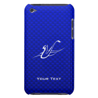 Blue Saxophone iPod Touch Covers