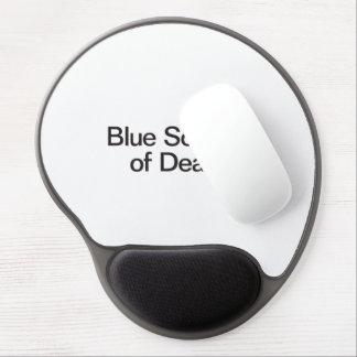 Blue Screen of Death ai Gel Mouse Mat