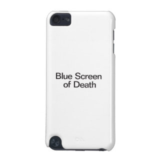 Blue Screen of Death iPod Touch (5th Generation) Case