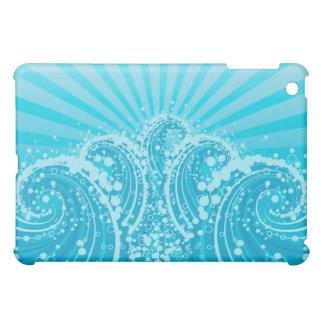 Blue Sea 1 iPad Mini Cover