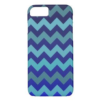 blue sea waves iPhone 7 case