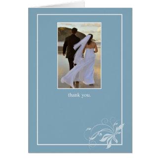 Blue Seas Card