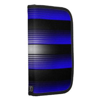 Blue Shades Smartphone Rickshaw Folio Folio Planners
