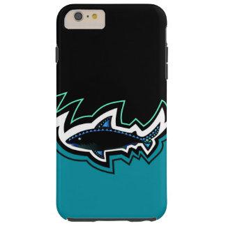 BLUE SHARK 100 iPhone 6/6s Plus, Tough Tough iPhone 6 Plus Case