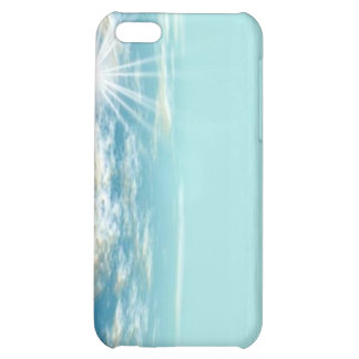 Blue skies iPhone Case Case For iPhone 5C