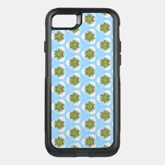 Blue Skies & Sunny Days Polka Dot Phone Case