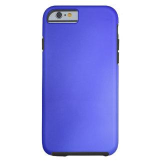 Blue Skies Tough iPhone 6 Case