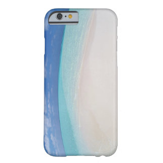 Blue sky and sea 10 barely there iPhone 6 case