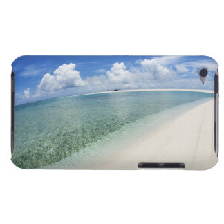 Blue sky and sea 5 iPod touch Case-Mate case