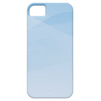 Blue Sky Background Case For The iPhone 5