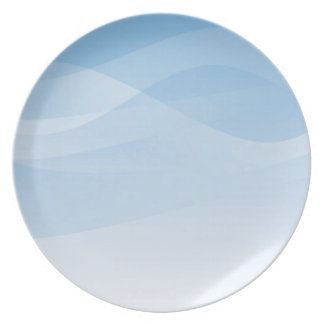 Blue Sky Background Plates
