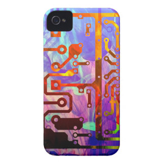 Blue Sky Case-Mate iPhone 4 Cases