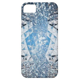 Blue Sky in a Crystals iPhone 5 Covers