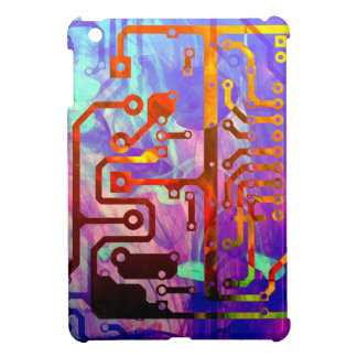 Blue Sky iPad Mini Cover