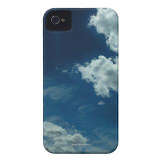 """""""Blue Sky"""" iPhone 4 Case"""