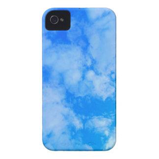 blue sky. iPhone 4 Case-Mate case