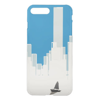Blue Sky Sailing iPhone 8 Plus/7 Plus Case