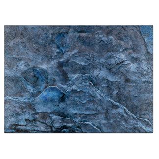 Blue Slate Cutting Board
