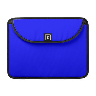 Blue Sleeves For MacBook Pro