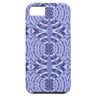 BLUE Sparkle Crystals iPhone 5 Cases