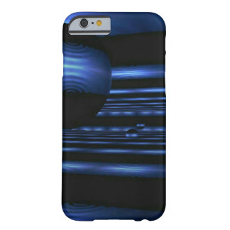 Blue Sphere Barely There iPhone 6 Case