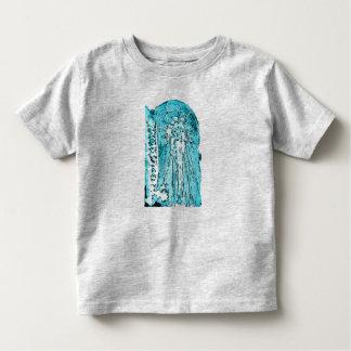 Blue Spirit Apparel Design for Kids. Toddler T-Shirt