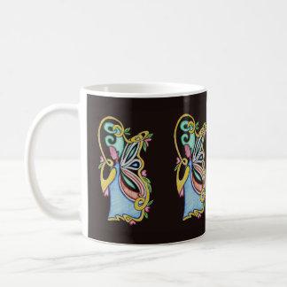 Blue Sprite Mug