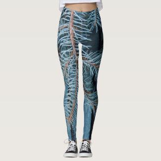 Blue Spruce Leggings