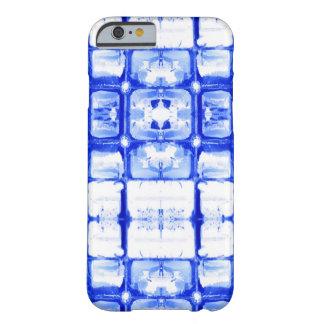 Blue Squares iPhone 6/6s Case
