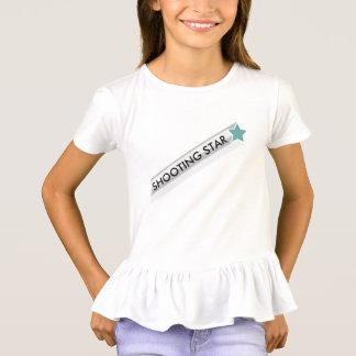 Blue Star - Shooting Star T-Shirt