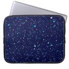 Blue Stars 2 - Laptop sleeve 15 inch