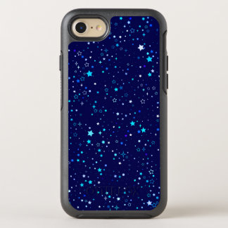Blue Stars 2 OtterBox Symmetry iPhone 8/7 Case