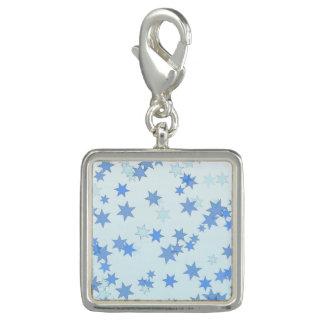 Blue Stars Design