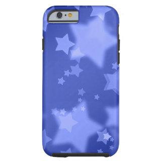 Blue Stars iPhone 6 Tough™ Case Tough iPhone 6 Case