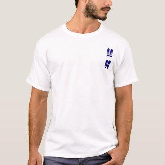 Blue State - Washington T-Shirt