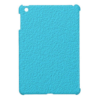 Blue Stone pattern Cover For The iPad Mini