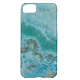 """Blue Stone Phone Case"" iPhone 5C Case"