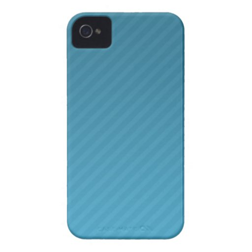 blue stripey blackberry phone case blackberry case