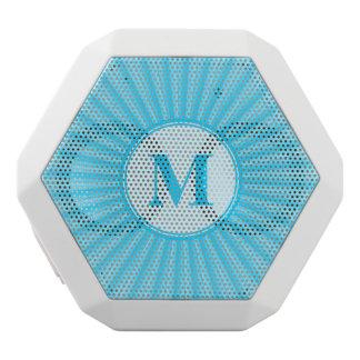 Blue Sun Monogram Customisable