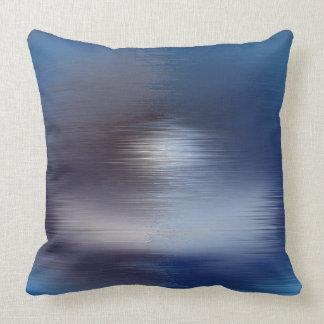 Blue Sunset Cushion