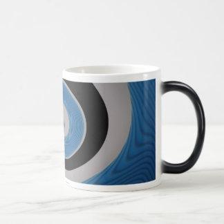 Blue Surf Four mug