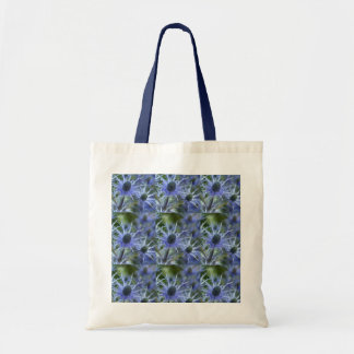 Blue Thistle Accessories Budget Tote Bag