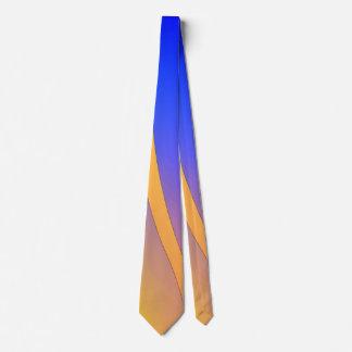 Blue Tie. Tie