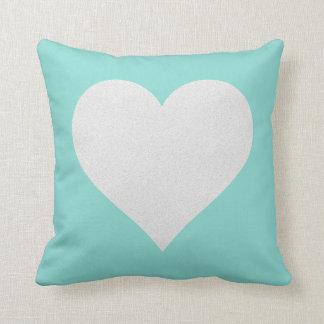 Blue Tiffany Wedding Tiffany Graduate Throw Pillow