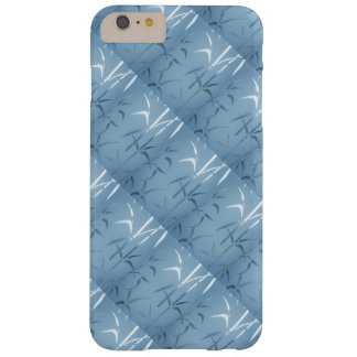 Blue tiled effect phonecase barely there iPhone 6 plus case