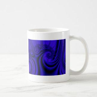 Blue Toga Mug