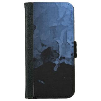 Blue tone cover portfolio
