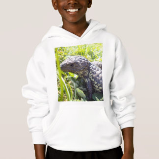 Blue_Tongue_Lizard,_Kids_White_Hoodie