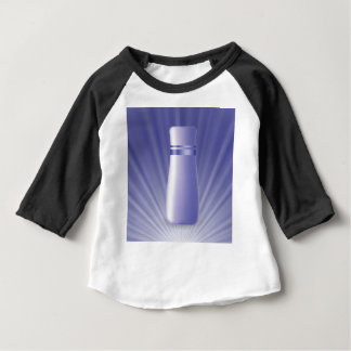 blue tube baby T-Shirt