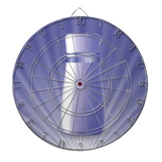 blue tube dartboard